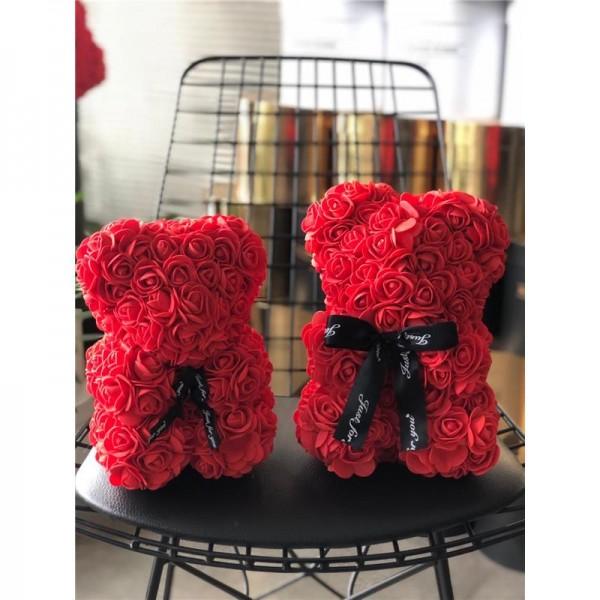Teddy & Bear (30 cm)