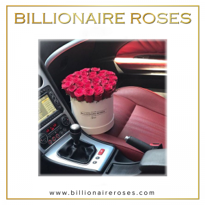 Billionaire Roses Müşterisi